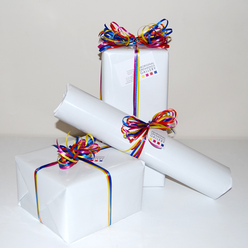 ADG Gift Wrapping