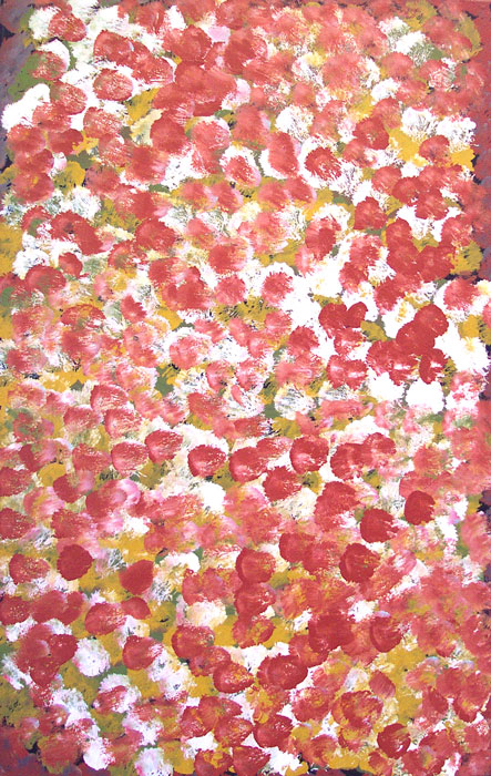 Emily Kame Kngwarreye - My Country
