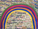 Lucky MORTON KNGWARREYE - Rainbow Country